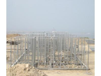 ساختمان پیش ساخته درشیراز
